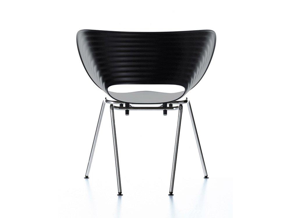 vitra st hle stuhl tom vac designbest. Black Bedroom Furniture Sets. Home Design Ideas