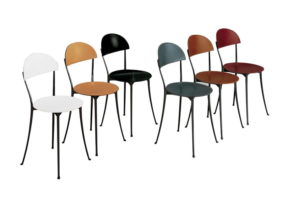 zanotta st hle stuhl tonietta designbest. Black Bedroom Furniture Sets. Home Design Ideas