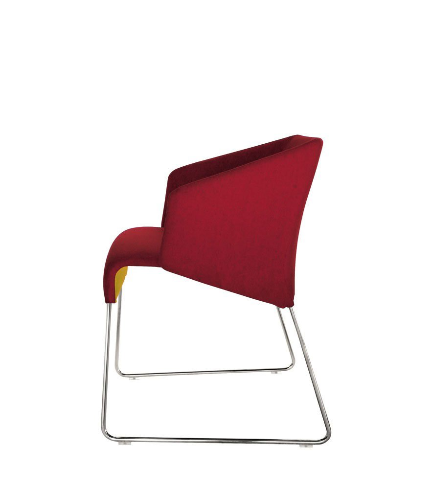 sedie sedia lazy 05 da b b italia On sedie design vicenza