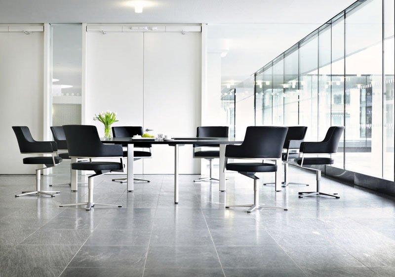 Sedie da ufficio trento : Sedie da ufficio poltroncina tempus brunner