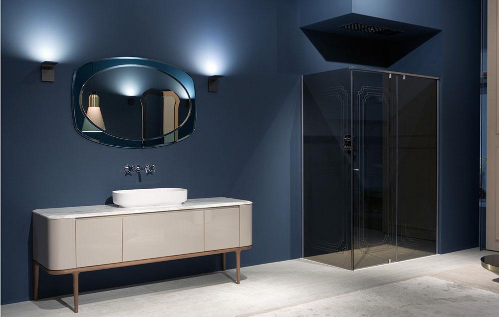 Specchi bagno specchio luxor da antonio lupi - Specchi bagno torino ...