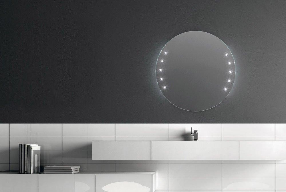 Specchi bagno specchio tap5 da artelinea for Specchi bagno milano