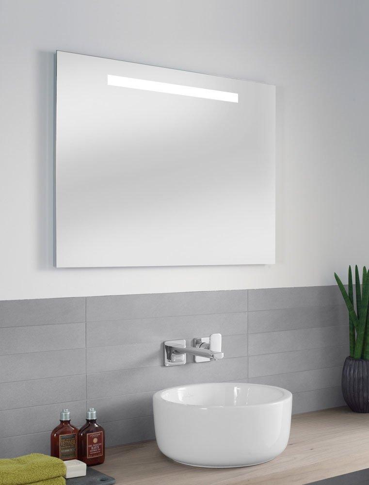 Specchi bagno specchio more to see da villeroy boch bagno for Designbest outlet