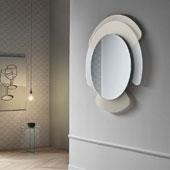 Specchio Opalina