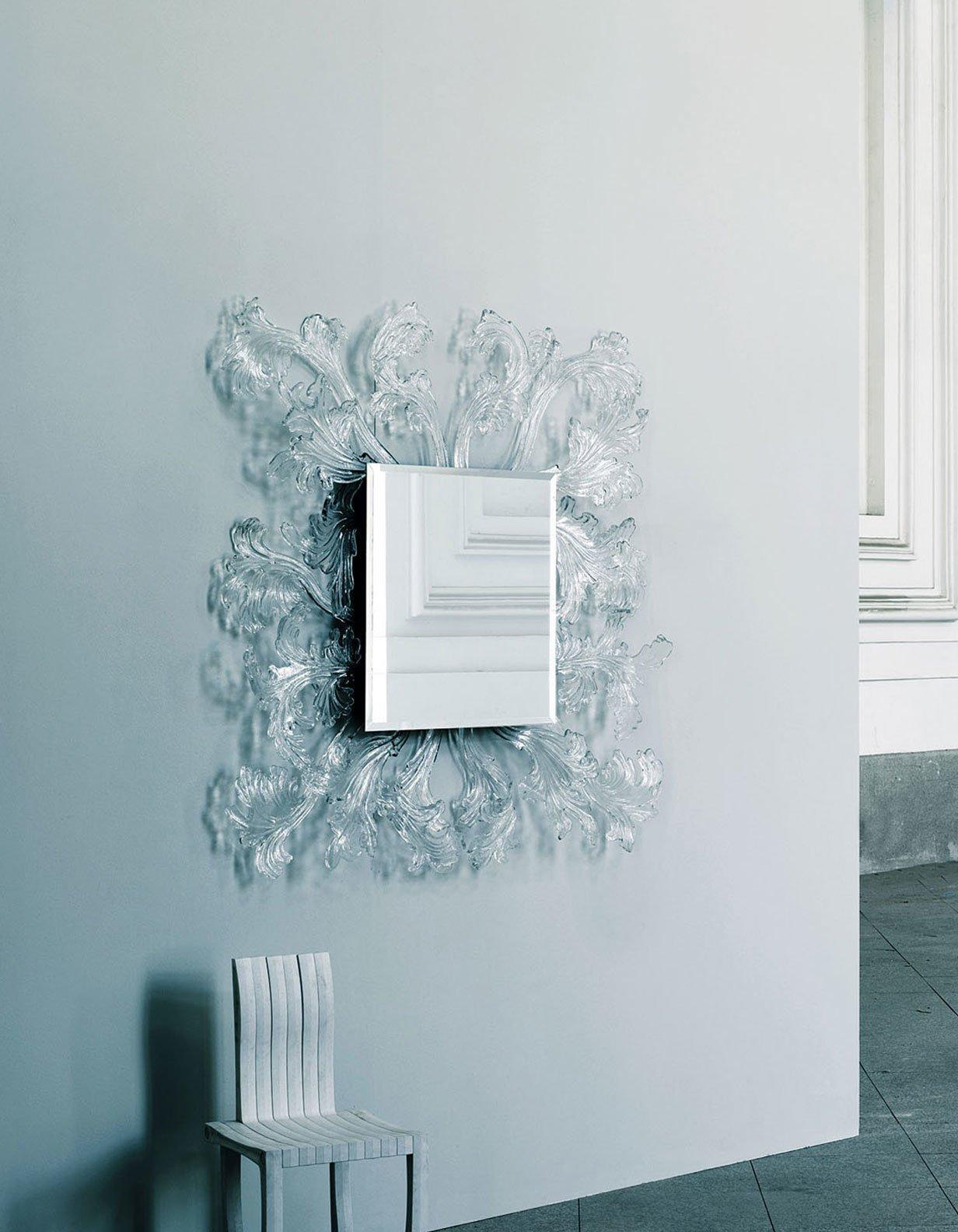 Mirrors mirror sturm und drang by glas italia for Buro design luxembourg