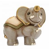 Statuetta elefante Bomby