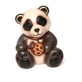 Statuetta piccolo panda
