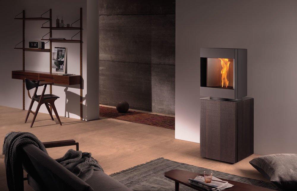 stufe stufa stuv p10 da stuv. Black Bedroom Furniture Sets. Home Design Ideas