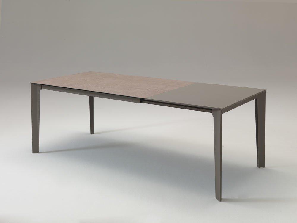 Tavoli tavoli opera da ozzio design for Tavoli outlet design