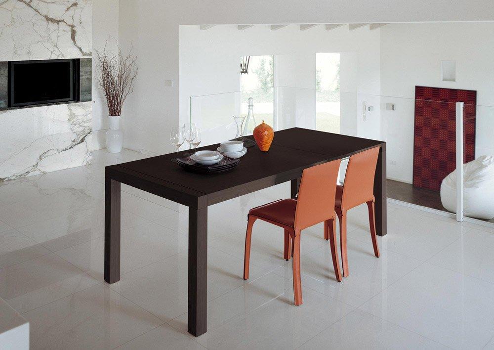 Tavoli tavolo desko da longhi for Longhi arredamenti
