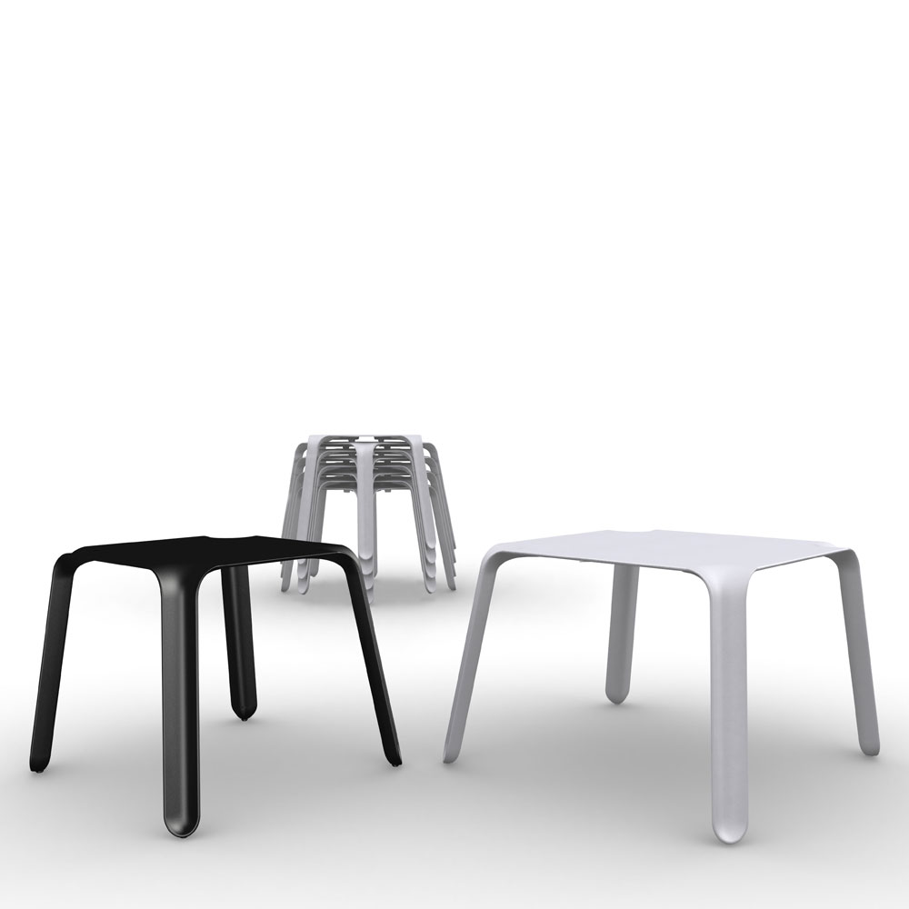 Tavoli tavolo easy table da magis for Mornata arredamenti
