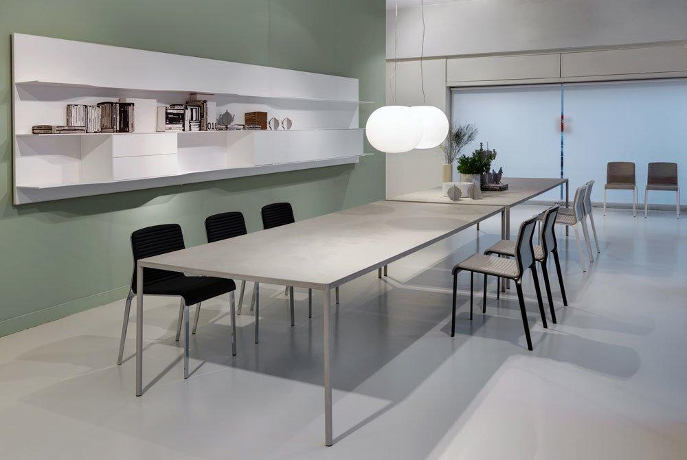 mdf italia tische tisch robin designbest. Black Bedroom Furniture Sets. Home Design Ideas