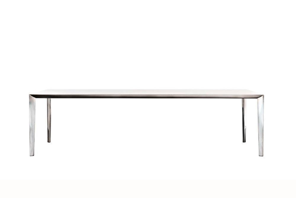Tavoli tavolo filigree da molteni c - Tavolo less molteni misure ...