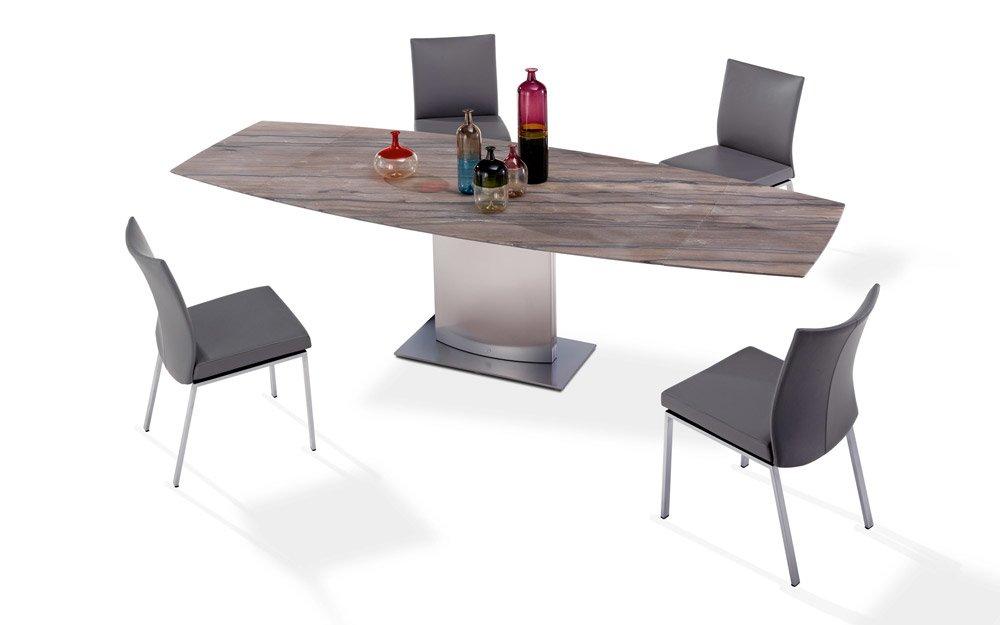 draenert tische tisch adler 1 designbest. Black Bedroom Furniture Sets. Home Design Ideas