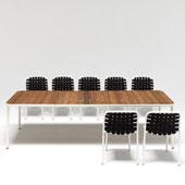 Tisch Yard