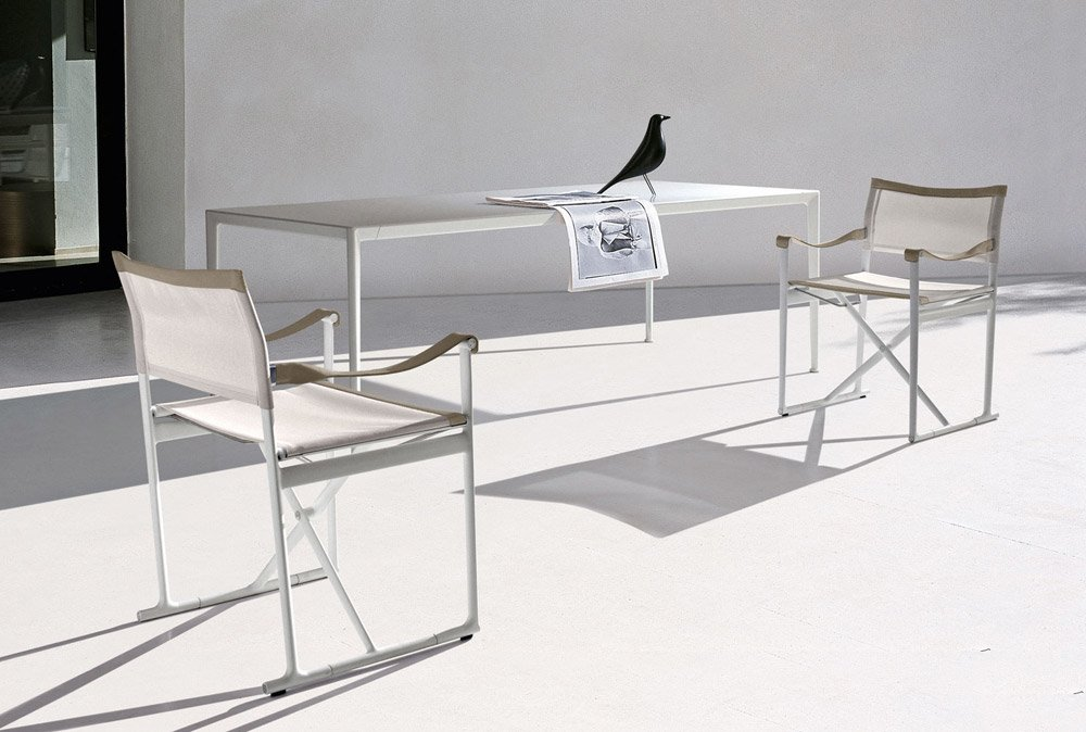 Catalogue Table Mirto Outdoor B Amp B Italia Designbest