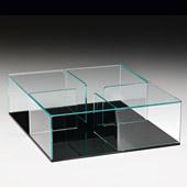 Tavolino Quadra