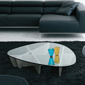 Tavolino Slice