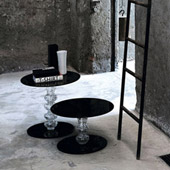 Tavolino Calice