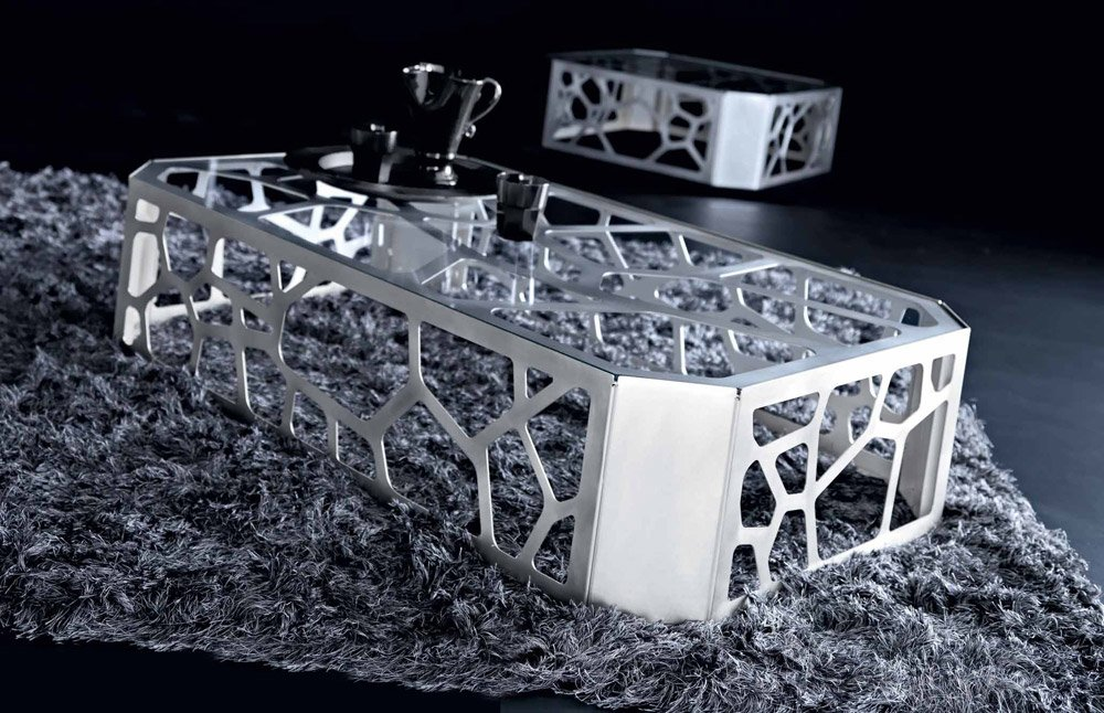 Tavolini tavolino rotcho da flai for Mazzoli arredamenti