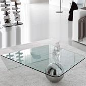 Tavolino Globe