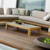 Tavolino Pure Sofa