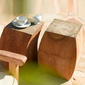 Tavolini Elle & Lui