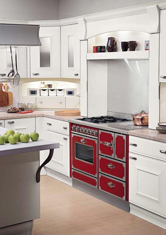 Cucine economiche e termocucine cucina monoblocco mb1200 - De manincor cucine ...