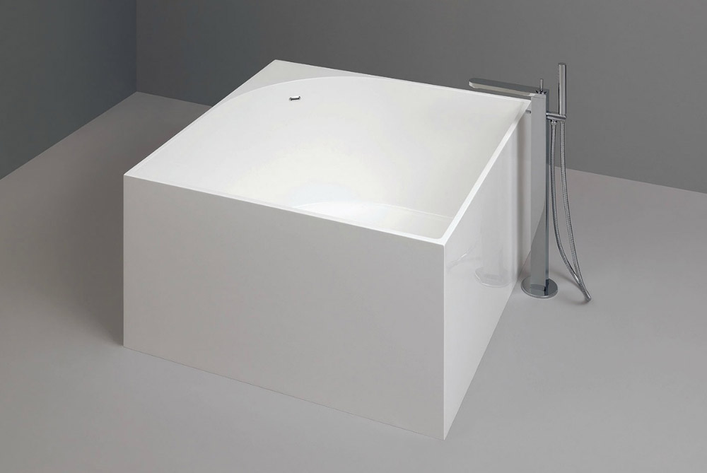 Vasche vasca tub da nic design for Catalogo nic design