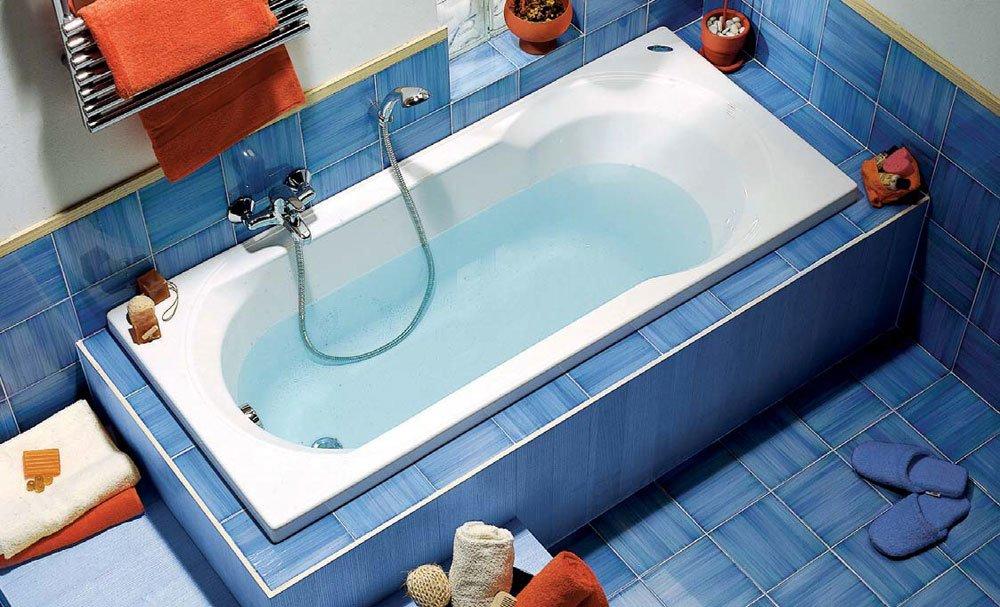 Vasche vasca navona da ceramica dolomite - Vasche da bagno dolomite ...