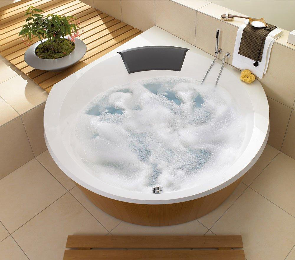Vasche vasca luxxus da villeroy boch bagno - Vasche da bagno economiche ...