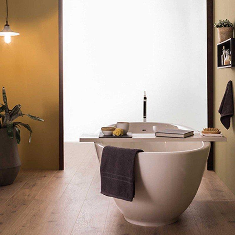 Vasche vasca bowl da ceramica globo - Vasca da bagno ceramica ...
