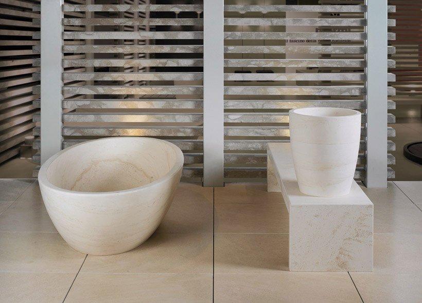 Vasche vasca tinozza da pibamarmi - Tinozza da bagno ...