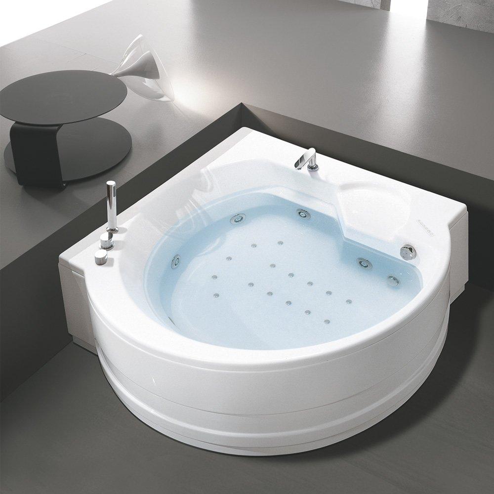 Vasche idromassaggio: Vasca idromassaggio Igloo da Hafro