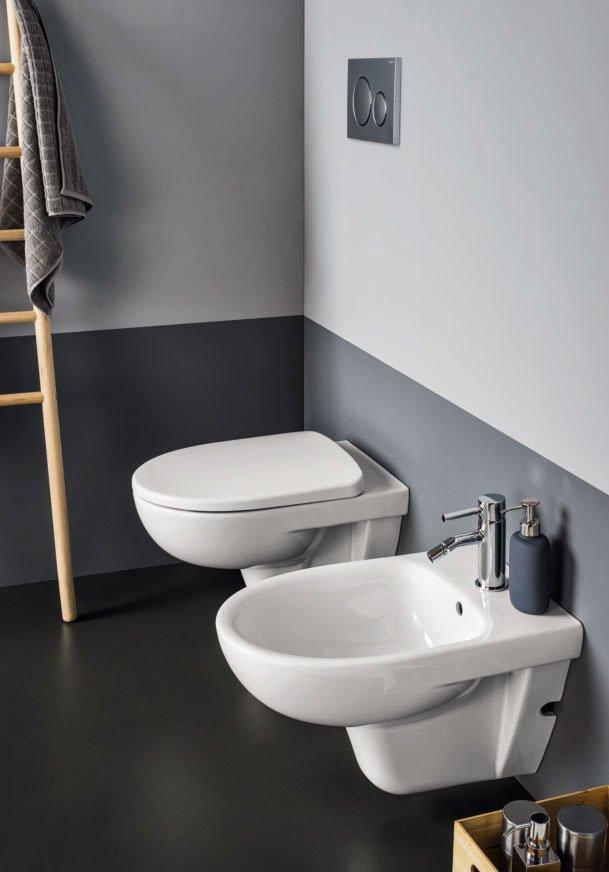 Wc e bidet wc e bidet selnova 3 da pozzi ginori - Vasche da bagno pozzi ginori ...