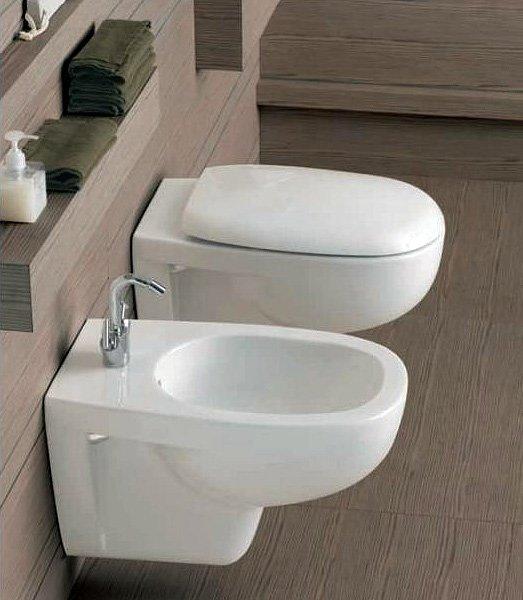 Wc e bidet wc e bidet quinta da pozzi ginori - Vasche da bagno pozzi ginori ...