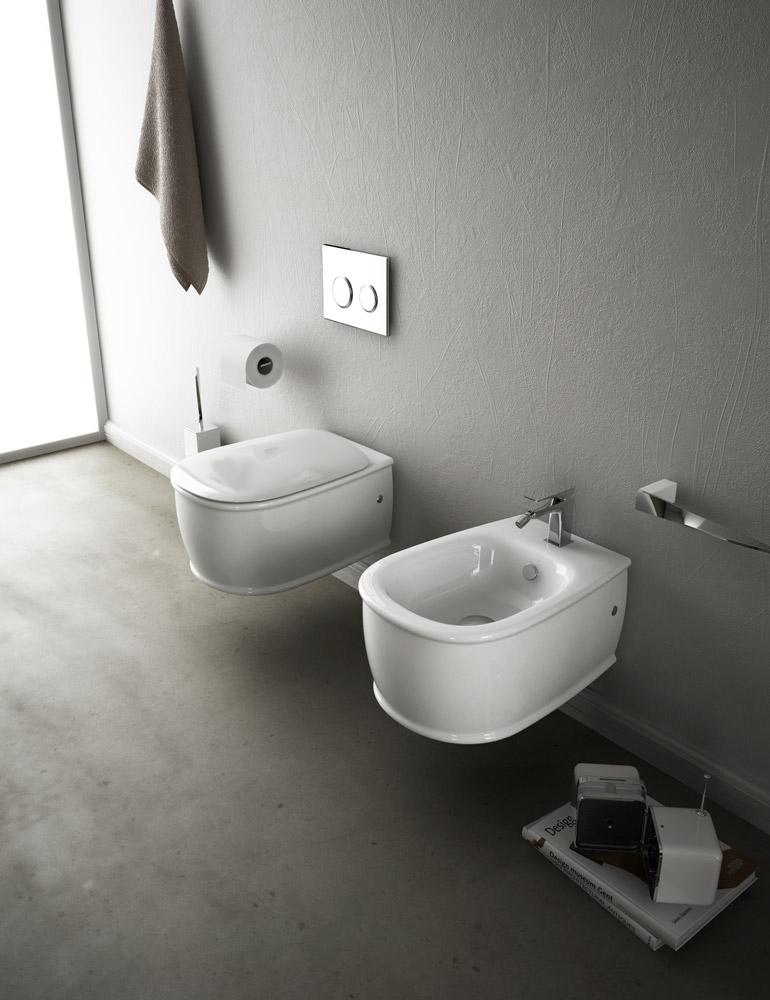 artceram wc und bidets wc und bidet azuley designbest. Black Bedroom Furniture Sets. Home Design Ideas