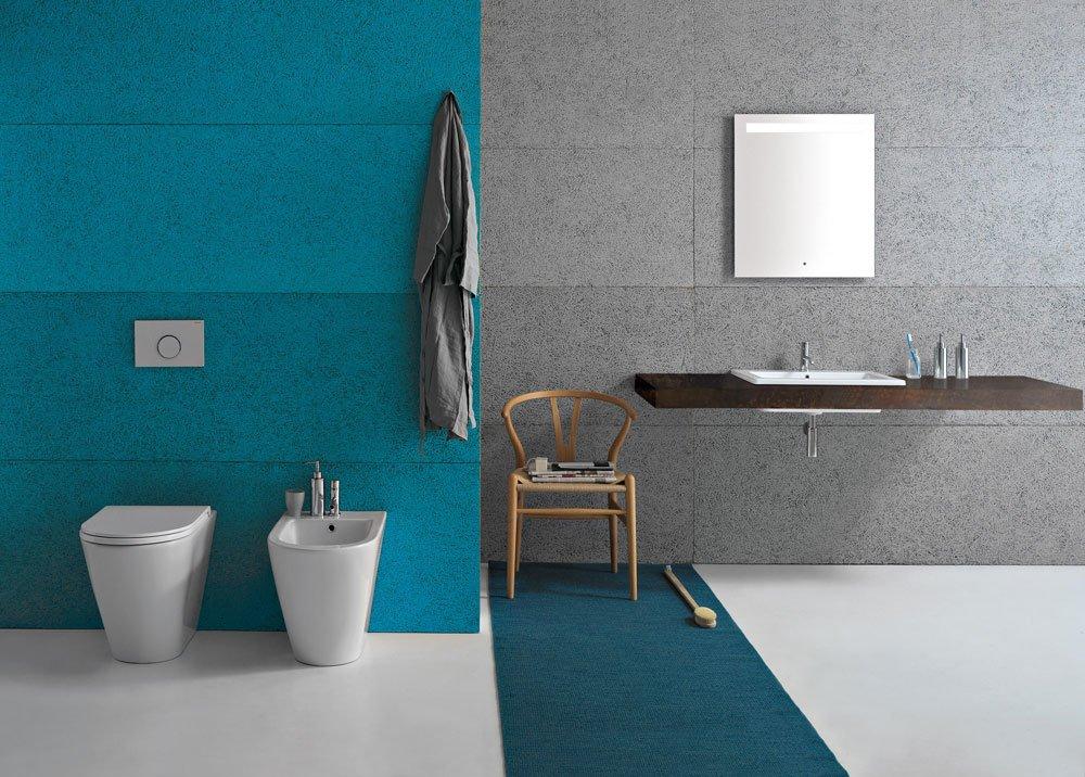 catalogue wc et bidet forty3 ceramica globo designbest. Black Bedroom Furniture Sets. Home Design Ideas
