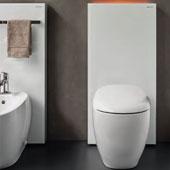 Modulo Monolith Plus per WC [b] da Geberit