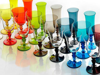 Bicchieri e complementi designbest - Disposizione bicchieri in tavola ...