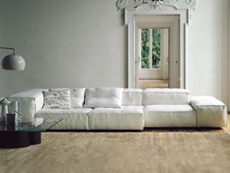 Divani quattro o pi posti arredamento per la casa for Divano quattro posti