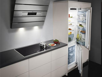frigoriferi e congelatori