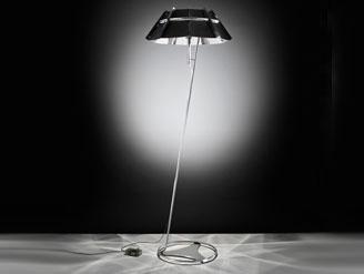 lampade da terra