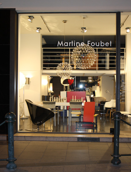 Martine Foubet