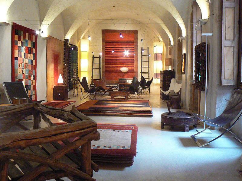 Benoit guyot magasin mobilier lyon - Magasin ethnique lyon ...