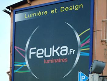 Feuka Luminaires