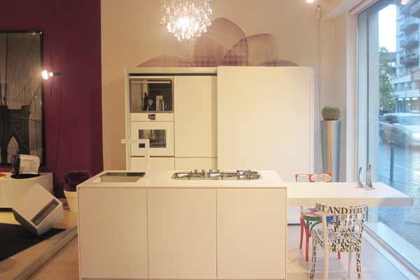 Crescente interni 1939 mestre designbest arredo - Elmar cucine rivenditori ...