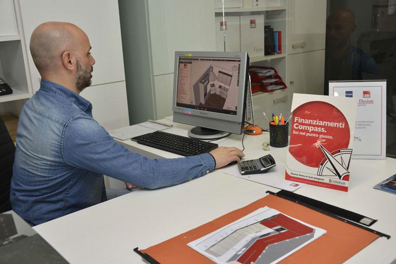 Cucine design arredamenti montebelluna webmobili for B b mobili montebelluna