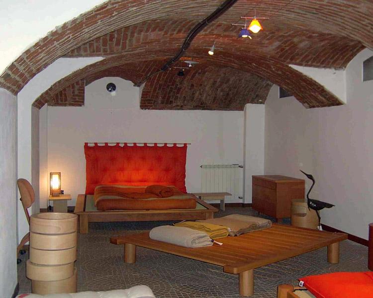 Rivaviva boiserie riva milano designbest arredo - Rivenditori casa valentina ...