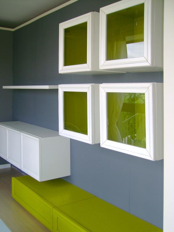 Scialpi Arredo Design - Noci - DesignbestArredo
